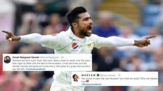 Mohammad Amir Retires From Test Cricket to Focus on 2020 ICC T20 World Cup, Leaves Fans Heartbroken | SEE POSTS