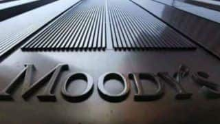 Outlook For Banks Stable But Risks Rising From Slowdown: Moody's
