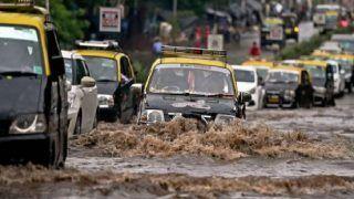 The Worst Scenes From Mumbai Rains This Year