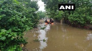 Mumbai: Mithi Water Level Crosses Danger Mark, 400 People Shifted
