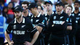 विश्व कप में हार पर बौखलाए कीवी टीम के कोच, क्रिकेट के नियम बदलने को लेकर दिया ये बयान