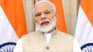 PM Narendra Modi Meets BJP MPs in 47 to 56 Age Group Over Breakfast