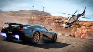 Need for Speed 2019 title and price leaked