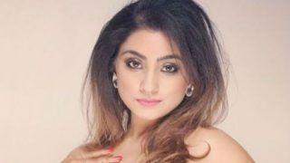 Balika Vadhu Fame Neha Marda Ditches Her 'Bahu' Avatar, Looks Sizzling Hot in Sexy Bikini