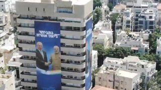 पीएम मोदी के बैनर-पोस्टर लगाकर इजराइल में चुनाव लड़ रहे हैं ये नेता, जानिए क्या है वजह