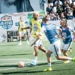 Zsirkretak From Hungary Win World Finals of Neymar Jr's Five