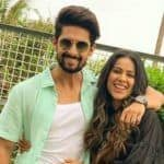 Nia Sharma, Ravi Dubey Reunite For Jamai Raja 2.0, They Dazzle up on First Day of Shoot