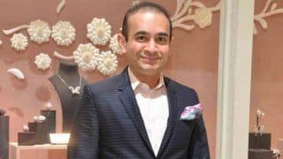 Nirav Modi Remand Extended Till August 22, Extradition Trial Likely in May 2020
