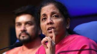 'Not Even a Single Employee Will Lose His Job,' Assures Nirmala Sitharaman in View of Bank Mergers