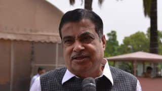 Central Govt to Spend Rs 5 Lakh Crore on Infrastructure: Nitin Gadkari