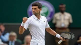 Wimbledon 2019: Grass Tasted Like Never Before, Says Novak Djokovic After Beating Roger Federer at All England Club