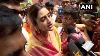 'I Know my Religion', Says TMC MP Nusrat Jahan Rejecting Reports of Fatwa Against Her