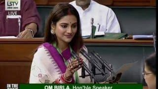 'No Bail, no Mercy; Hang in a Month if Convicted,' Says TMP MP Nusrat Jahan on Rapes