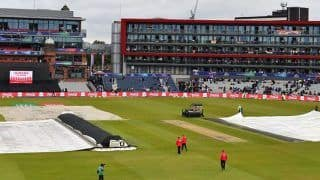 ICC Cricket World Cup 2019: Former Cricketers Slam 'Slow' Pitch Used For India-New Zealand Semi-Final