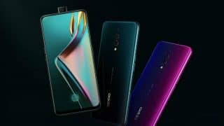 Oppo K3 with pop-up selfie camera, Snapdragon 710 to launch in India on July 19
