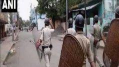 बिहार: अपराधियों का पुलिस टीम पर हमला, सब इंस्पेक्टर व कांस्टेबल शहीद, एक गंभीर