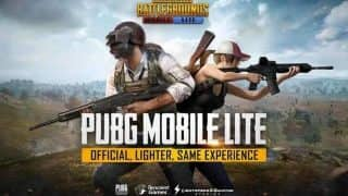 PUBG Mobile Lite Or Free Fire: Which Royale Game Good For Low-end Phones | Check Here