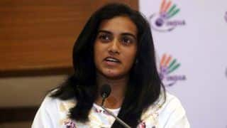 PV Sindhu Withdraws From Thailand Open, Saina Nehwal to Stay