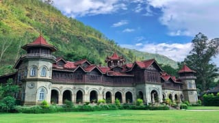 Rampur Bushahr: Of Temples And Palaces in Himachal Pradesh