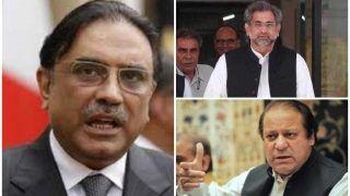 पाकिस्तान का शर्मनाक रिकार्ड, पहली बार पूर्व राष्ट्रपति संग 2 पूर्व प्रधानमंत्री जेल में बंद