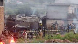 Pakistan: 17 Killed as Military Plane Crashes in Rawalpindi