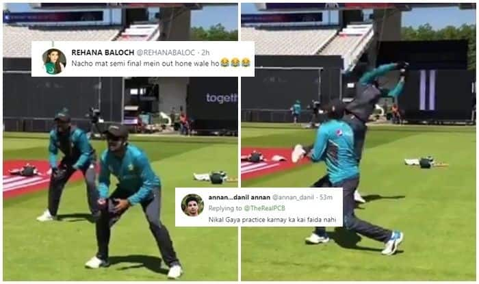 Pakistan Cricket Team And PCB Trolled on Twitter For Sharing