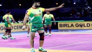 Telugu Titans vs Patna Pirates Pro Kabaddi League 2019 Highlights, Match 11: Pardeep, Jang Kun Lee, Jaideep Star as Pirates Thrash Titans 34-22