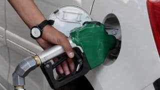 Petrol Prices Continue to Rise Higher Than Rs 75/Litre Amid Hike in Crude Oil Prices Internationally