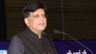 No Proposal to Raise Rail Fare Despite Diesel Price Hike: Piyush Goyal