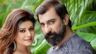 Pooja Batra, Nawab Shah Make Sizzling Hot Couple And THIS Picture is a Proof