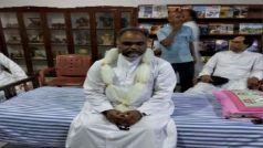 Kerala: Priests of Ernakulam Church Launch Indefinite Hunger Strike Against Cardinal Alencherry