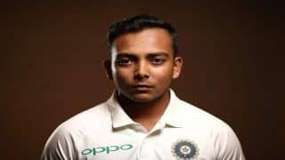 Prithvi Shaw Responds to Ban Over Doping, Says Cricket is My Life And This News Has Really Shaken Me | SEE POST