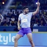 Pro Kabaddi League 2019, HIGHLIGHTS Match 4: Rahul Chaudhari Stars as Tamil Thalaivas Thump Telugu Titans 39-26 in Hyderabad