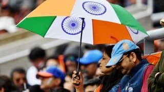 India vs New Zealand: Reserve Day, DLS and Wash Out Scenarios in World Cup 2019 Semi-Finals 1- All You Need to Know About IND vs NZ