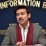 India Has Potential to Win 100 Olympic Medals by 2032: Rajyavardhan Singh Rathore