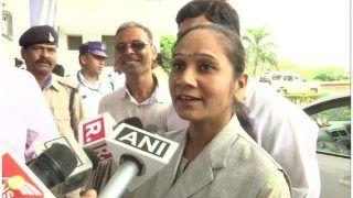 बसपा विधायक रमाबाई परिहार ने नागरिकता कानून को बताया अच्छा,मायावती ने पार्टी से निलंबित किया