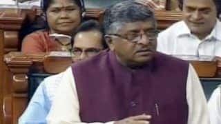 Ravi Shankar Prasad Asks BSNL/MTNL to Start Dialogue With Staff on VRS
