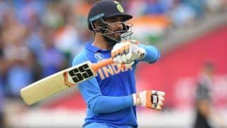 Shahbaz Ahmed Wants to Play Ravindra Jadeja's Role For Bengal And Royal Challengers Bangalore (RCB)