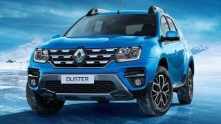 Renault India Launches SUV Duster at Starting Price of Rs 8 Lakh; Read to Know More
