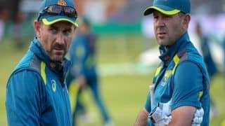 ICC Cricket World Cup 2019: Ricky Ponting Says Loss to South Africa And Injury Setback Was Not Ideal For Australia Ahead of Semifinal Match vs England