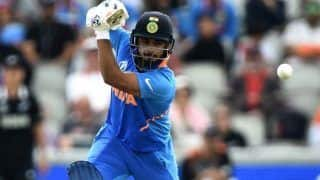 BCCI Chief Selector MSK Prasad Backs Struggling Rishabh Pant, Says Need to Show Patience With Young Wicketkeeper-Batsman