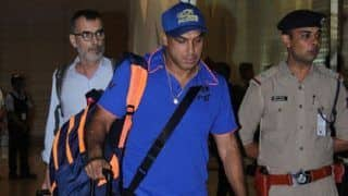 Robin Singh Questions Ravi Shastri's Credentials as Team India Coach