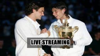 Rafael Nadal vs Roger Federer, Wimbledon 2019 Semi-Finals: When and where to watch Fedal Live Streaming in India, Time in IST
