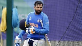 We Failed to Deliver as a Team When it Mattered: Rohit Sharma on ICC Cricket World Cup 2019 Loss