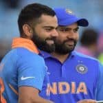 T20I Rankings: Virat Kohli, Shikhar Dhawan Inch Closer to Top 10; Rohit Sharma Moves up at Eighth Spot in Latest Charts