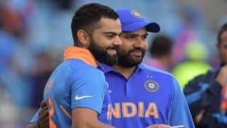 CAC Head Kapil Dev Gives His Take on Virat Kohli-Rohit Sharma Rift, Says 'Differences Off The Field Are Fine as Long as There is Full Commitment on Field'