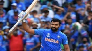 Rohit Sharma Puts Nation Ahead of Team in Latest Instagram Post, Says 'I Walk Out For my Country, Not Just Team' | SEE POST