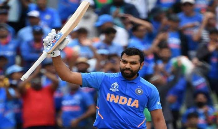 Image result for rohit sharma icc world cup 2019