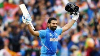 ICC Cricket World Cup 2019: Rohit Sharma Becomes Leading Run-Scorer