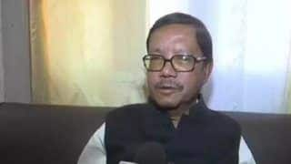 Meghalaya Assembly Speaker Donkupar Roy Passes Away, PM Modi Expresses Condolences